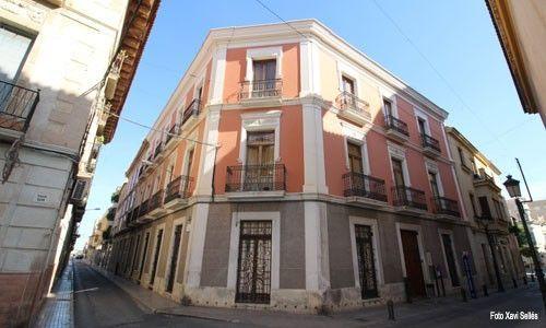 Ayuntamiento de Novelda Directorios EL TEU AJUNTAMENT