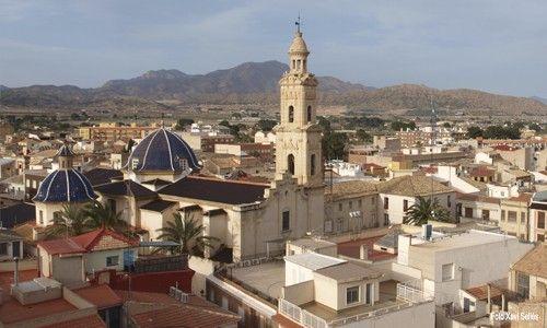 Ayuntamiento de Novelda Gobierno-abierto TU AYUNTAMIENTO