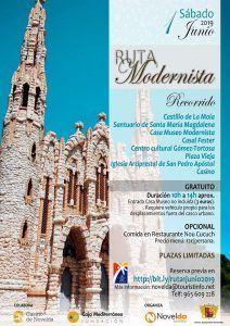 Ayuntamiento de Novelda cartel-ruta-modernista-junio-19-212x300 Agenda turística
