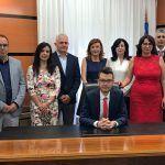 """Ayuntamiento de Novelda 04web-150x150 Fran Martínez, alcalde de Novelda: """"Es la hora de Novelda"""""""
