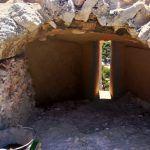 Ayuntamiento de Novelda 2-150x150 Se rehabilita una de las aspilleras de la torre de cuatro picos