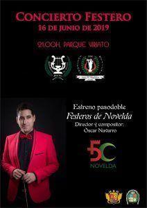 Ayuntamiento de Novelda Cartel-Concierto-Oscar-212x300 Fiestas