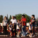 Ayuntamiento de Novelda IMG_8422-mini-150x150 El Polideportivo Municipal acogió la clausura de la XXXVII edición de los Juegos Escolares Municipales
