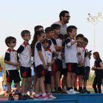 Ayuntamiento de Novelda IMG_8423-ayto-150x150 El Polideportivo Municipal acogió la clausura de la XXXVII edición de los Juegos Escolares Municipales