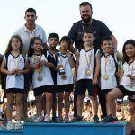 Ayuntamiento de Novelda IMG_8456-ayto-150x150 El Polideportivo Municipal acogió la clausura de la XXXVII edición de los Juegos Escolares Municipales
