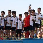 Ayuntamiento de Novelda IMG_8466-ayto-150x150 El Polideportivo Municipal acogió la clausura de la XXXVII edición de los Juegos Escolares Municipales