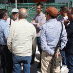 Ayuntamiento de Novelda IMG_8663-ayto-150x150 Las obras del colector centro finalizarán en dos semanas con el repavimentado de Emilio Castelar