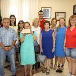 Ayuntamiento de Novelda Sandra-2-ayto-150x150 El Ayuntamiento reconoce la labor de Sandra Solano, trabajadora de Servicios Sociales, con motivo de su jubilación