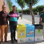 Ayuntamiento de Novelda Urbaser-ayto-150x150 Servicios Públicos promueve campañas de reciclaje y limpieza durante las fiestas