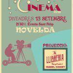 Ayuntamiento de Novelda IMG-20190910-WA0001-1-150x150 L'Ermita de Sant Felip acoge una sesión de cine a la fresca en valenciano