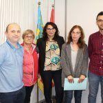 Ayuntamiento de Novelda 02-ayto-1-150x150 L'Ajuntament trasllada a la Direcció general de Canvi Climàtic les seues prioritats respecte a l'abocador d'inerts