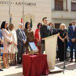 """Ayuntamiento de Novelda 08-ayto-150x150 El alcalde reclama una  financiación """"justa"""" para la Comunitat Valenciana en el acto institucional de 9 d'Octubre"""
