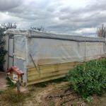 Ayuntamiento de Novelda Antiguo-Invernadero-150x150 Los huertos ecológicos reciben una subvención de  Diputación para la mejora de instalaciones