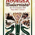 Ayuntamiento de Novelda Cartel-Modernista-web-150x150 Novelda recupera su patrimonio modernista en Novelda Modernista
