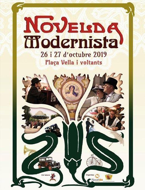Ayuntamiento de Novelda Cartel-Modernista-web Novelda Modernista