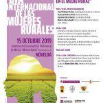 Ayuntamiento de Novelda Cartel-Mujer-Rural-150x150 Novelda acogerá una jornada de trabajo para conmemorar el Día Internacional de las Mujeres Rurales