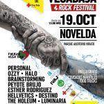 Ayuntamiento de Novelda Cartel-SOS-Festival-150x150 Novelda albergará el primer SOS Vega Baja Rock Festival