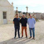 Ayuntamiento de Novelda ayto-1-3-150x150 El Cementeri es prepara per a la festivitat de Tots els Santos