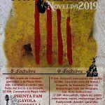 """Ayuntamiento de Novelda cartel-150x150 Una fiesta """"global"""" conmemora en Novelda el 9 d'Octubre"""