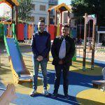 Ayuntamiento de Novelda parque-1-150x150 L'Ajuntament engega el pla  de millores en els parcs de la ciutat