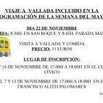 Ayuntamiento de Novelda 0001-1-150x150 Novelda celebra la novena Setmana del Major