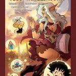 Ayuntamiento de Novelda 75588108_1533391466815066_8625299941125783552_n-1-150x150 L'Associació de Lectors de Còmic presenta la vuitena edició de NoveldaCómic