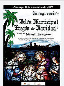 Ayuntamiento de Novelda Inaguración-belén-224x300 Inauguración Belén Municipal y Pregón de Navidad