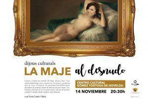 Ayuntamiento de Novelda LA-MAJE-AL-DESNUDO-300x212 La Maje al desnudo