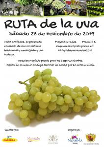 Ayuntamiento de Novelda Ruta-de-la-uva-2019-212x300 Agenda turística