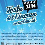 Ayuntamiento de Novelda cartel-cine-150x150 El Casal de la Juventud acoge cine en valenciano en la Festa del Cinema en Valencià