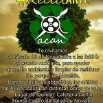 Ayuntamiento de Novelda cartel-ok-150x150 ACAN organiza ReciclARTE, una jornada de limpieza medioambiental