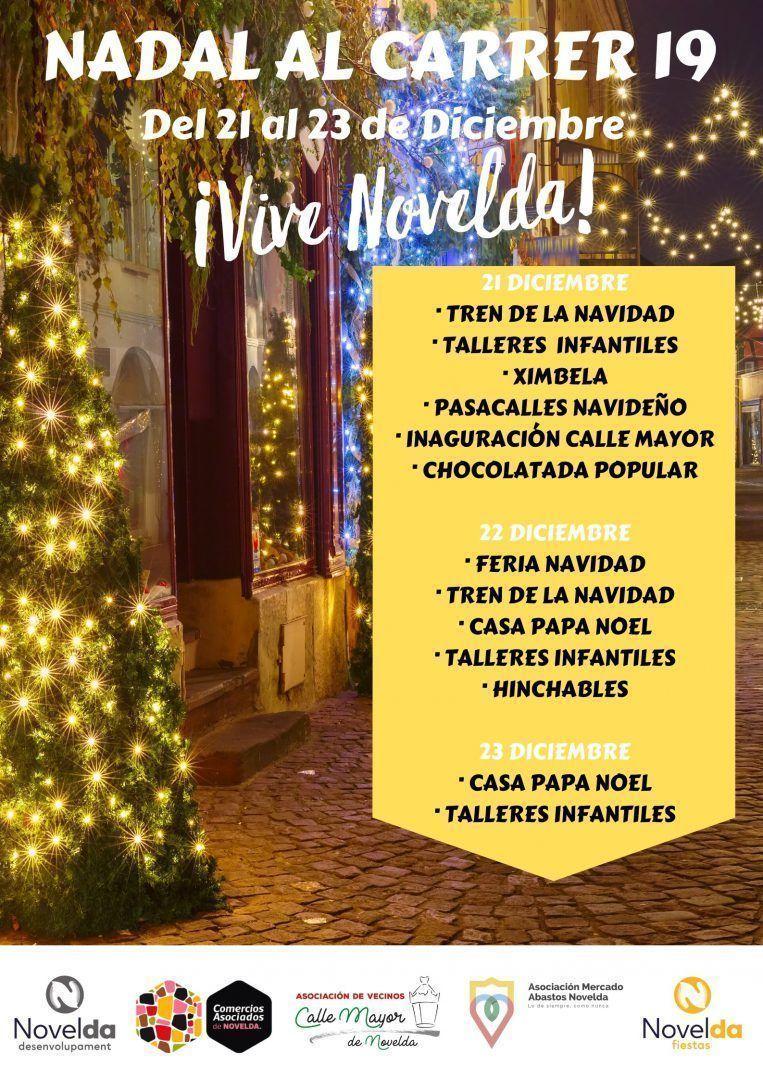Ayuntamiento de Novelda Copia-de-Copia-de-NADAL-AL-CARRER-19 Nadal al Carrer