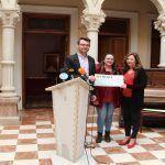 Ayuntamiento de Novelda Entrega-Cheques-3-Ayto-150x150 El Ayuntamiento entrega los cheques de la subvención municipal a las asociaciones sociosanitarias