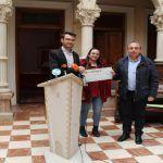 Ayuntamiento de Novelda Entrega-Cheques-4-Ayto-150x150 El Ayuntamiento entrega los cheques de la subvención municipal a las asociaciones sociosanitarias