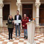 Ayuntamiento de Novelda Entrega-Cheques-5-Ayto-150x150 El Ayuntamiento entrega los cheques de la subvención municipal a las asociaciones sociosanitarias