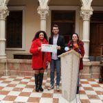 Ayuntamiento de Novelda Entrega-Cheques-6-Ayto-150x150 El Ayuntamiento entrega los cheques de la subvención municipal a las asociaciones sociosanitarias
