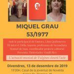"""Ayuntamiento de Novelda Libro-Grau-web-150x150 El Casal de la Joventut  acogerá la presentación del libro """"Miquel Grau 53/1977"""""""