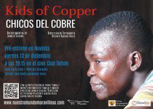 Ayuntamiento de Novelda Pre-Estreno-CHICOS-DEL-COBRE-300x213 Pre estreno de Kids of Copper