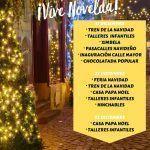 Ayuntamiento de Novelda cartel-ok-150x150 Una forma diferente de vivir la Navidad en Novelda con Nadal al Carrer