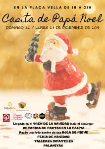 Ayuntamiento de Novelda casita-de-papá-Noel-212x300 Casita de Papá Noel