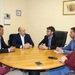 Ayuntamiento de Novelda 03-150x150 El Grup Parlamentari Socialista impulsarà la implantació del port sec a Novelda