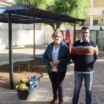 Ayuntamiento de Novelda 04-1-150x150 El Ayuntamiento realiza trabajos de mejora en la Escuela Infantil Ramona Simón