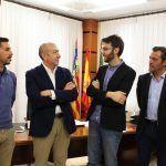 Ayuntamiento de Novelda 04-150x150 El Grup Parlamentari Socialista impulsarà la implantació del port sec a Novelda