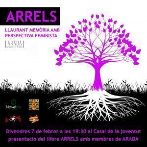 Ayuntamiento de Novelda LIbro-Arrels-300x300 Presentación del libro ARRELS