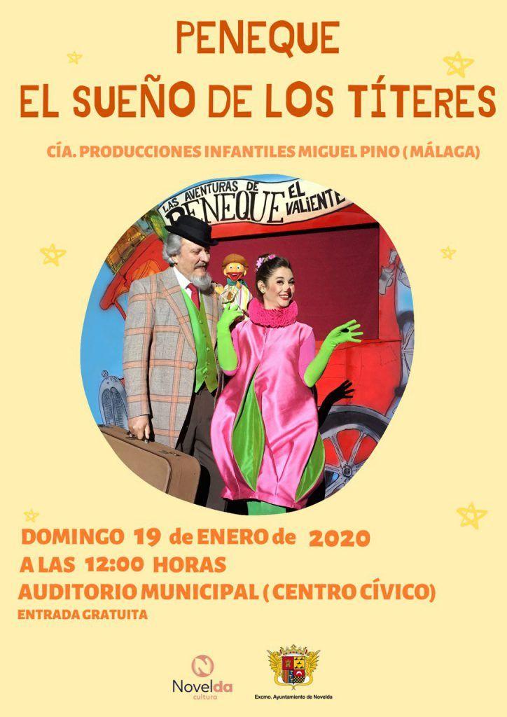 Ayuntamiento de Novelda PENEQUE-19-01-2020-724x1024 Inauguració Belén Municipal i Pregó de Nadal