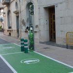 Ayuntamiento de Novelda Recarga-2-ayto-150x150 Novelda instala la primera estación de recarga pública para vehículos eléctricos de la comarca