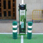 Ayuntamiento de Novelda Recarga-3-ayto-150x150 Novelda instala la primera estación de recarga pública para vehículos eléctricos de la comarca