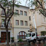 Ayuntamiento de Novelda ayto-viento-2-150x150 Las rachas de viento dejan algunas secuelas en Novelda