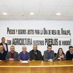 Ayuntamiento de Novelda firma-ayto-3-150x150 Els municipis del Mitjà Vinalopó s'uneixen en la defensa del raïm de taula embossat
