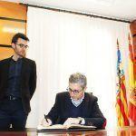 Ayuntamiento de Novelda visita-ayto-150x150 L'alcalde reclama la col·laboració de conselleria per a la ubicació d'una zona logística a Novelda